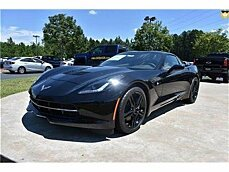 2017 Chevrolet Corvette for sale 100868853