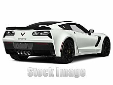 2017 Chevrolet Corvette Z06 Coupe for sale 100873214