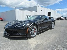 2017 Chevrolet Corvette for sale 100875559