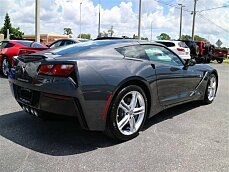 2017 Chevrolet Corvette Coupe for sale 100913767