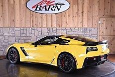 2017 Chevrolet Corvette for sale 100934715
