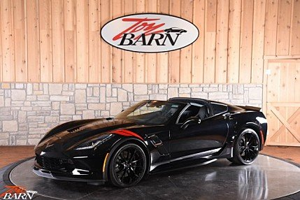 2017 Chevrolet Corvette for sale 100956569