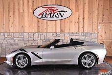 2017 Chevrolet Corvette Coupe for sale 100960830