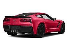 2017 Chevrolet Corvette Grand Sport Coupe for sale 100988830