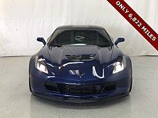 2017 Chevrolet Corvette for sale 101014366