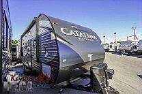 2017 Coachmen Catalina for sale 300109491