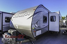 2017 Coachmen Catalina for sale 300109491