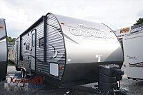 2017 Coachmen Catalina for sale 300109564