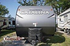 2017 Coachmen Catalina for sale 300109697