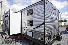 2017 Coachmen Catalina for sale 300109701