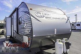 2017 Coachmen Catalina for sale 300109708
