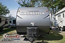 2017 Coachmen Catalina for sale 300109898