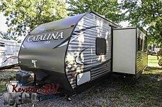 2017 Coachmen Catalina for sale 300110114