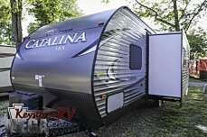 2017 Coachmen Catalina for sale 300110116