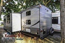 2017 Coachmen Catalina for sale 300110122