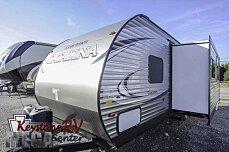 2017 Coachmen Catalina for sale 300110124