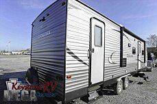 2017 Coachmen Catalina for sale 300110249