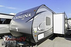 2017 Coachmen Catalina for sale 300110577