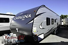 2017 Coachmen Catalina for sale 300110779