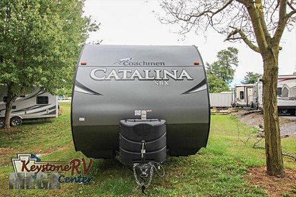 2017 Coachmen Catalina for sale 300113898