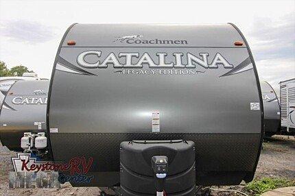 2017 Coachmen Catalina for sale 300114970