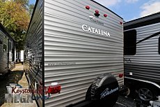 2017 Coachmen Catalina for sale 300117429