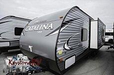2017 Coachmen Catalina for sale 300117436
