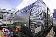 2017 Coachmen Catalina for sale 300117672