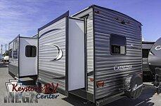2017 Coachmen Catalina for sale 300117868