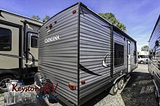 2017 Coachmen Catalina for sale 300117883