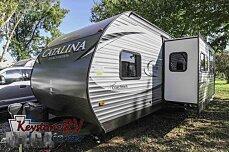 2017 Coachmen Catalina for sale 300117960