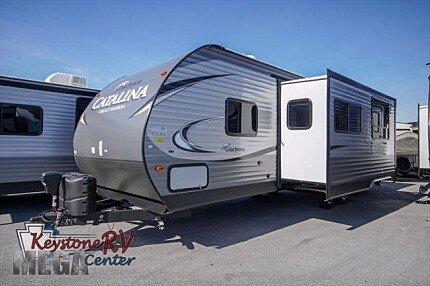 2017 Coachmen Catalina for sale 300119146