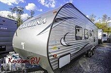 2017 Coachmen Catalina for sale 300119147
