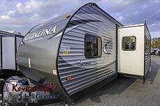 2017 Coachmen Catalina for sale 300120146