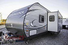2017 Coachmen Catalina for sale 300120728