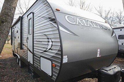 2017 Coachmen Catalina for sale 300125260