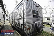 2017 Coachmen Catalina for sale 300126880