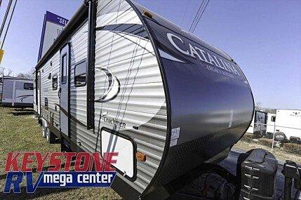 2017 Coachmen Catalina for sale 300127656