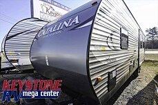 2017 Coachmen Catalina for sale 300127804