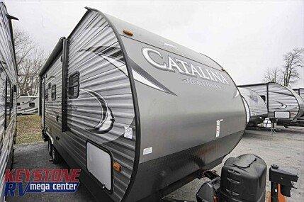 2017 Coachmen Catalina for sale 300128496