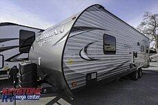 2017 Coachmen Catalina for sale 300130078