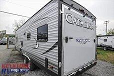 2017 Coachmen Catalina for sale 300131078
