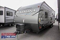 2017 Coachmen Catalina for sale 300133070