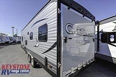 2017 Coachmen Catalina for sale 300133688