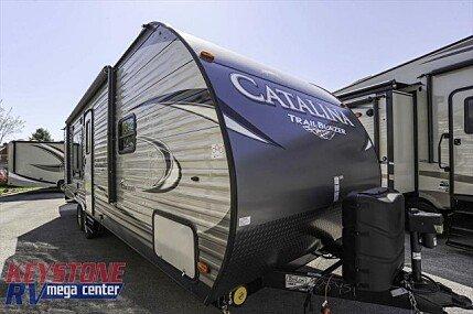 2017 Coachmen Catalina for sale 300133741