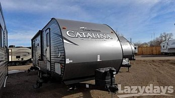 2017 Coachmen Catalina for sale 300122534