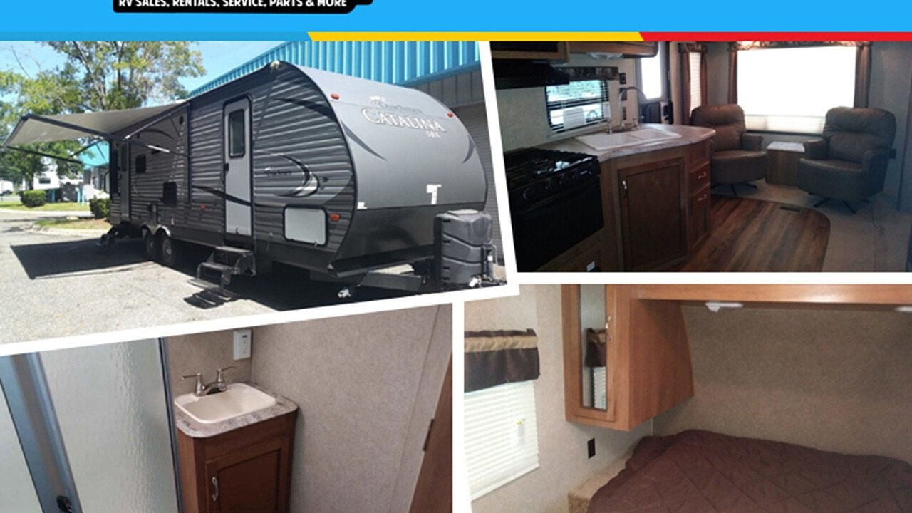 2017 Coachmen Catalina for sale 300171871