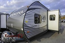 2017 Coachmen Catalina for sale 300120146