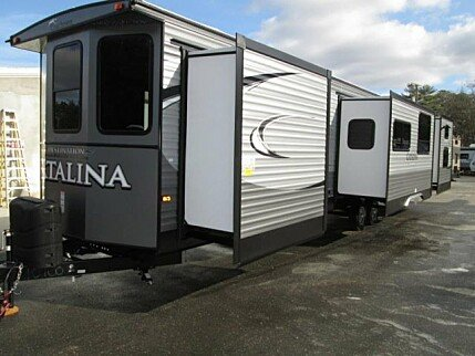 2017 Coachmen Catalina for sale 300126603