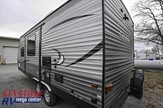 2017 Coachmen Catalina for sale 300128496